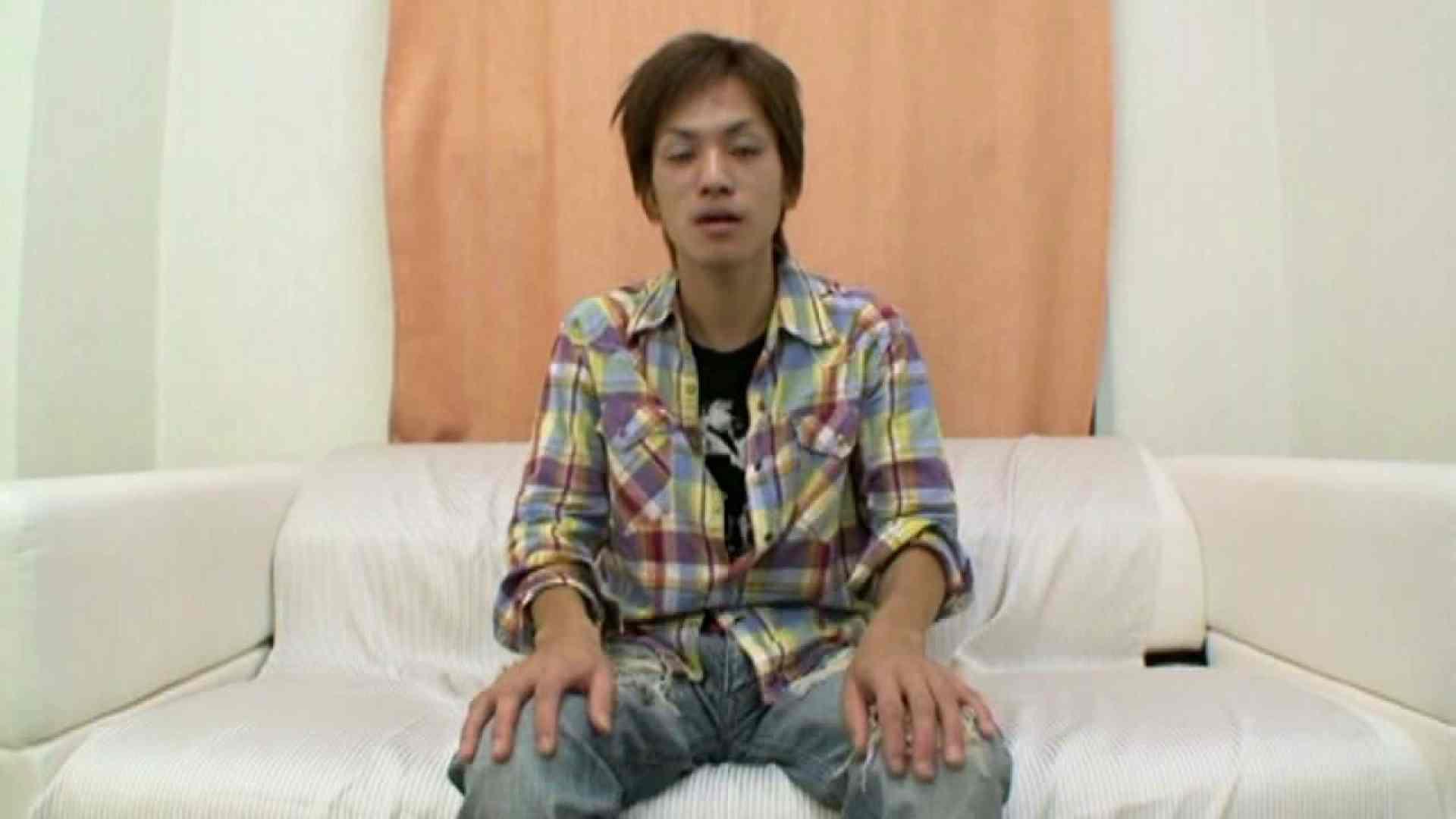 ノンケ!自慰スタジオ No.03 オナニー ゲイAV画像 101pic 3