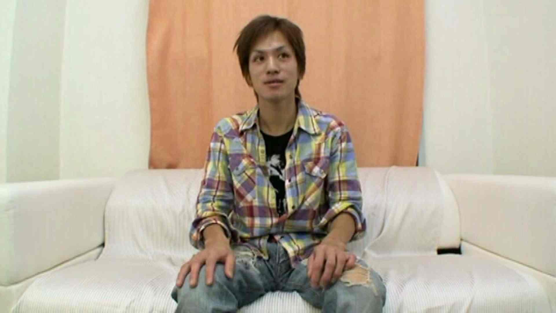ノンケ!自慰スタジオ No.03 オナニー ゲイAV画像 101pic 27