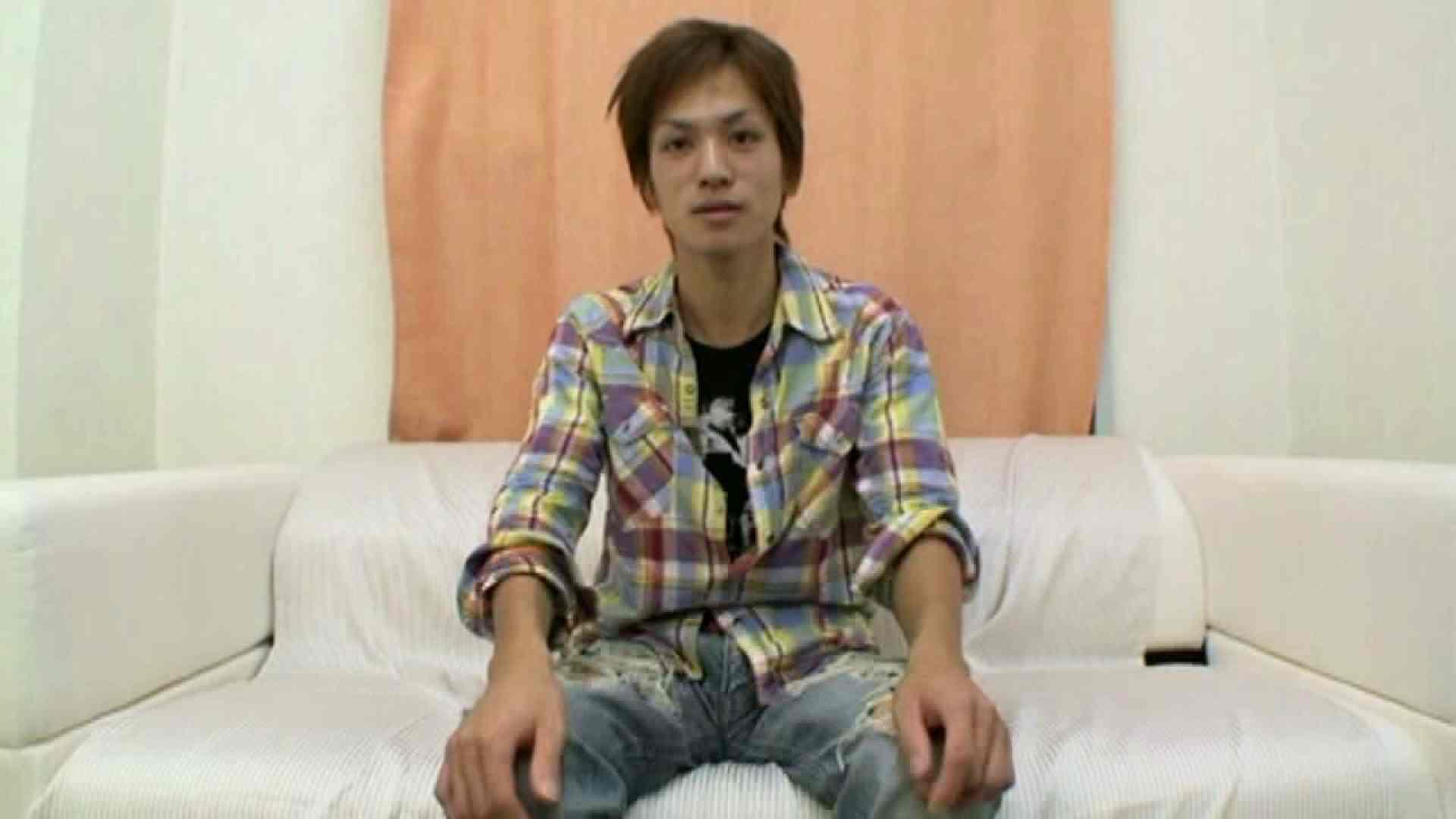 ノンケ!自慰スタジオ No.03 オナニー ゲイAV画像 101pic 35