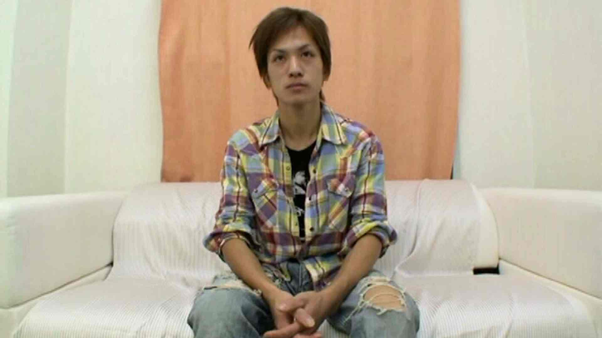 ノンケ!自慰スタジオ No.03 オナニー ゲイAV画像 101pic 51
