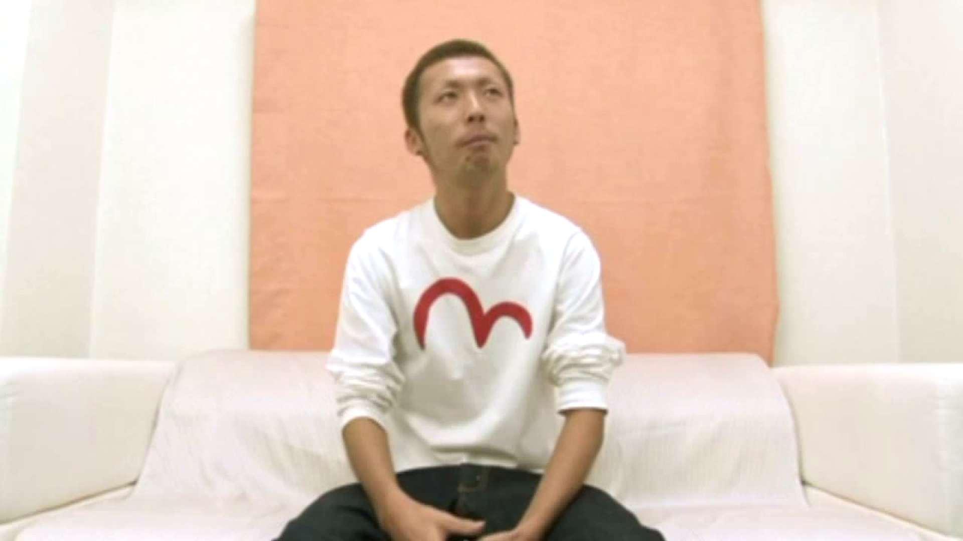 ノンケ!自慰スタジオ No.11 男の裸 | 茶髪 ゲイザーメン画像 78pic 1
