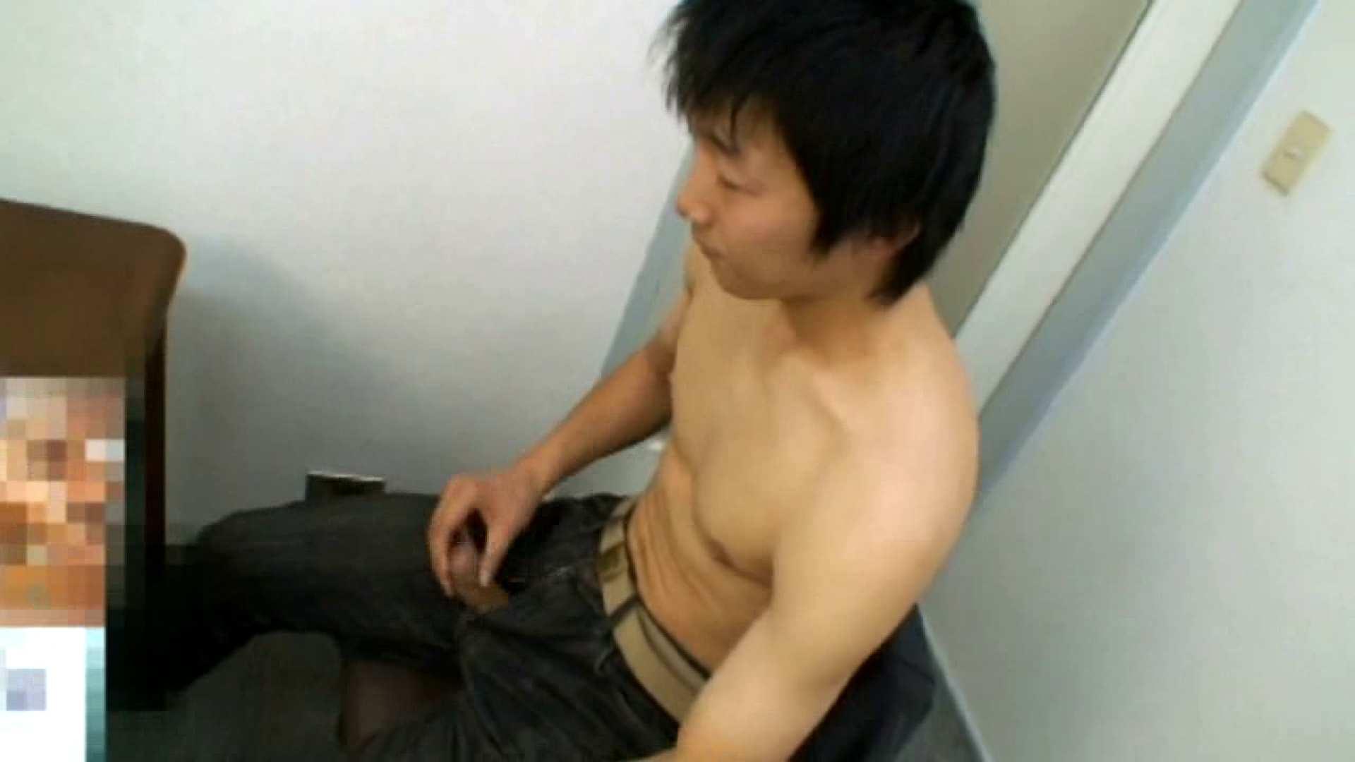 亜細亜のイケメンがイクっ!File.08 イケメンたち ケツマンスケベ画像 98pic 80