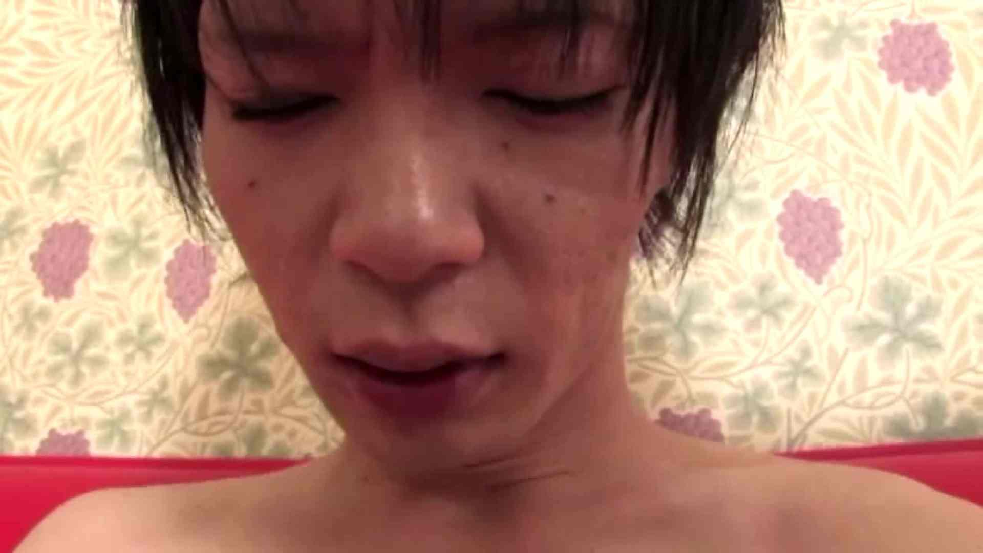 イケメン限定!天国への階段 Vol.04 お口で! ゲイ無修正ビデオ画像 76pic 15