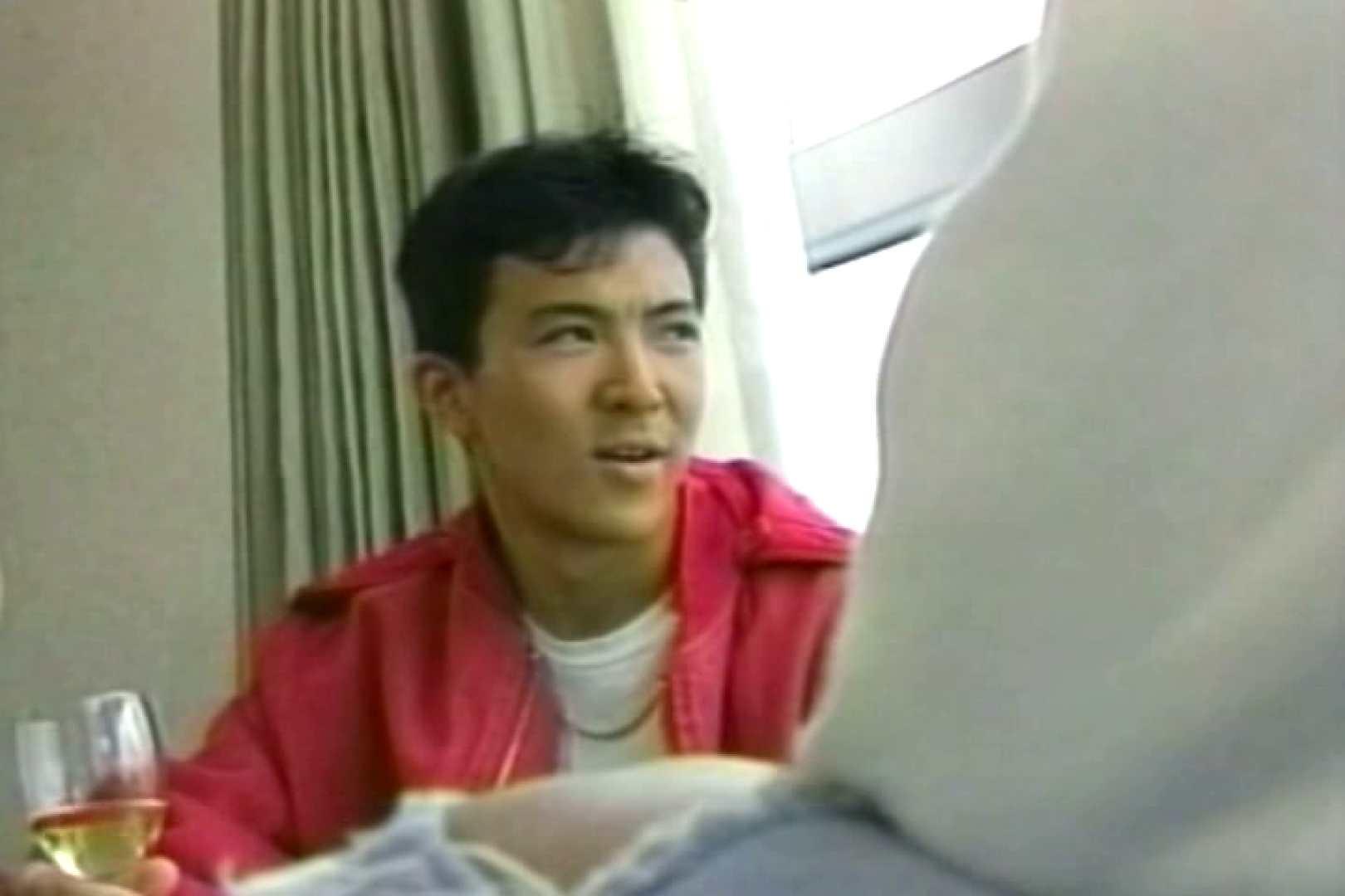 往年の名作 あの頃は若かった!Vol.01 モザイク無し ゲイエロ動画 77pic 22