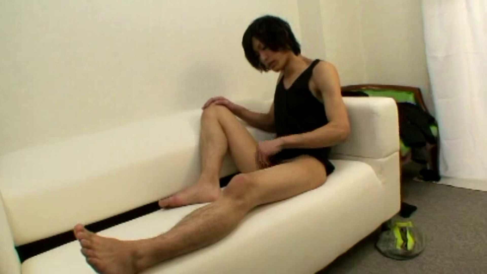 シャワー室で熱いマグマが吹き上がる! お風呂 ゲイAV画像 106pic 84