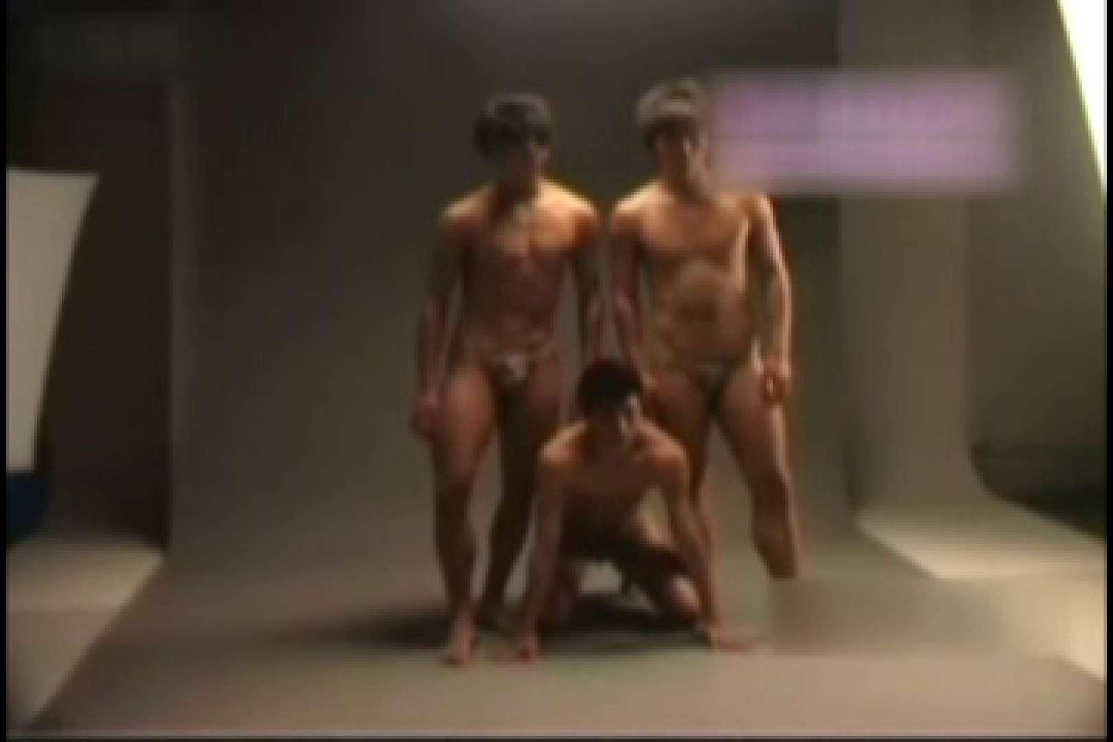 中出有名ゲイ雑誌★魅力●生★付録DVD収録スーパーモデルヌードvol4 ヌード ゲイエロビデオ画像 90pic 5