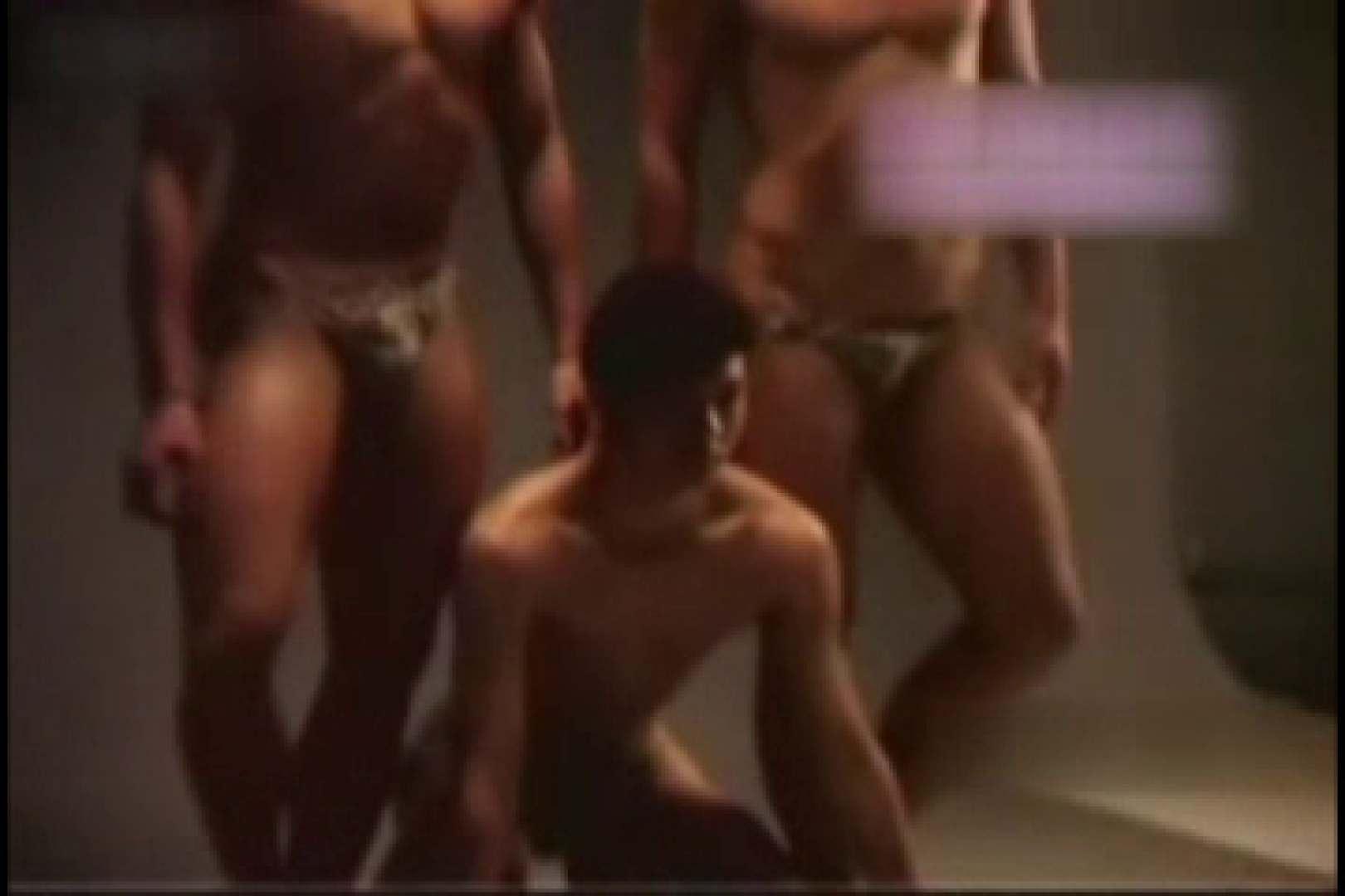 中出有名ゲイ雑誌★魅力●生★付録DVD収録スーパーモデルヌードvol4 ヌード ゲイエロビデオ画像 90pic 32