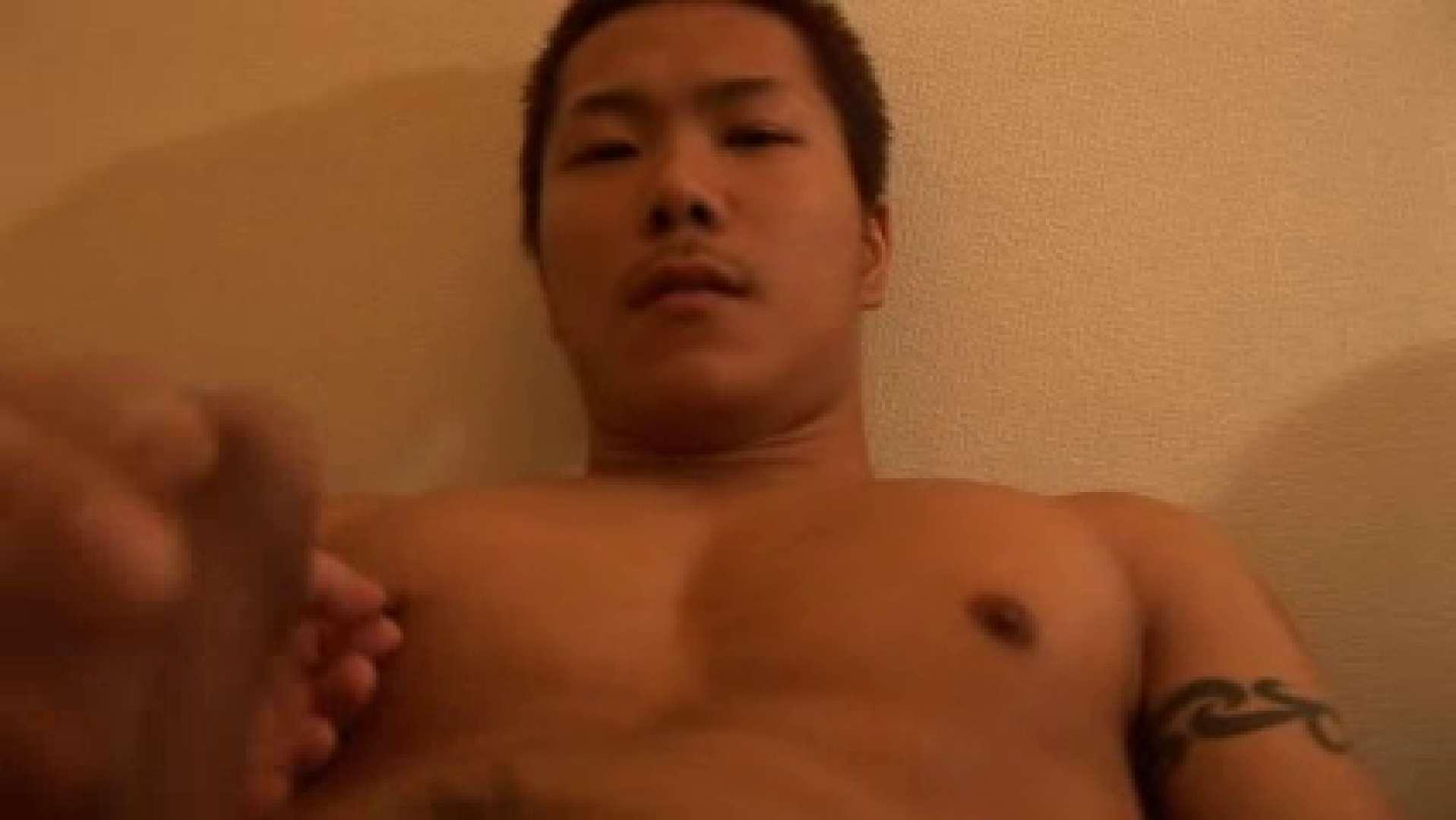 イケメン!!炸裂 Muscle  Stick!! その3 お手で! ゲイ無修正画像 100pic 2