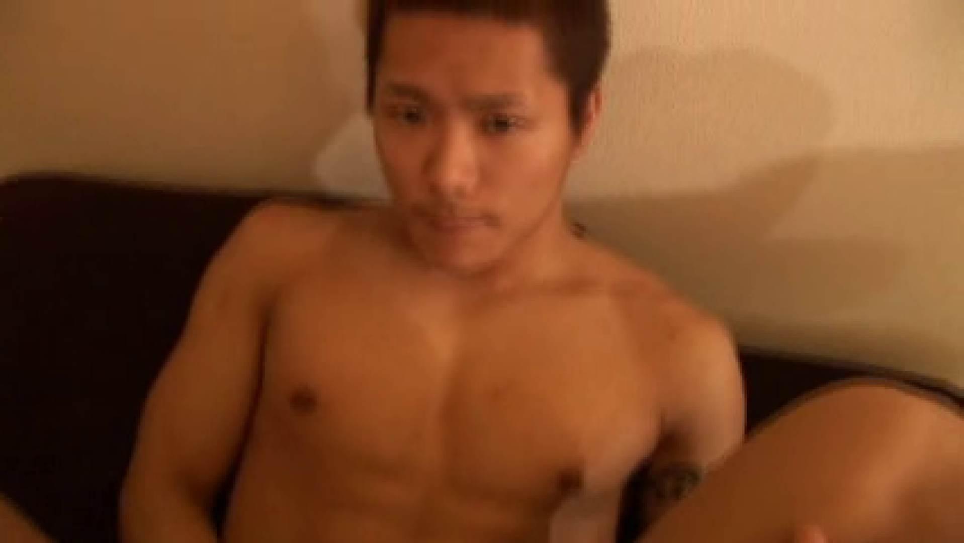 イケメン!!炸裂 Muscle  Stick!! その3 お手で! ゲイ無修正画像 100pic 50