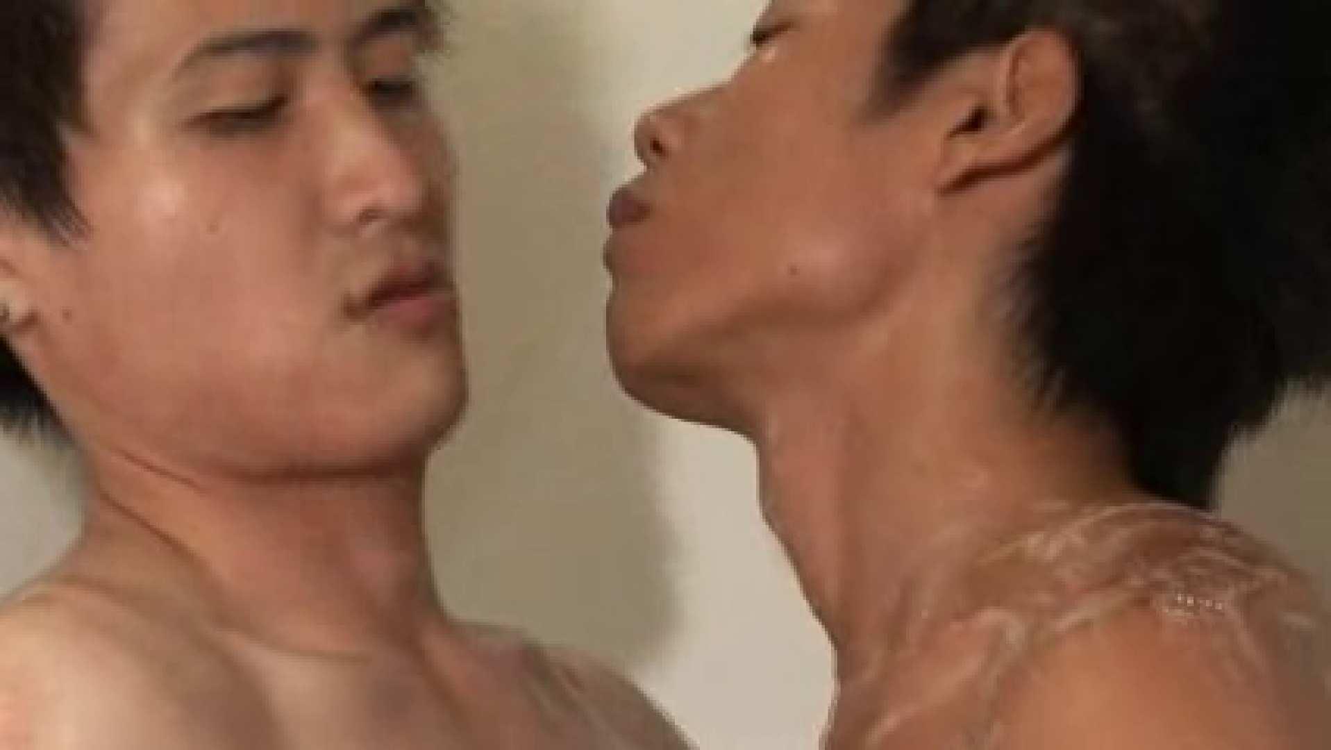 雄穴堀MAX!!vol.02 イケメンたち ゲイ無修正ビデオ画像 108pic 5