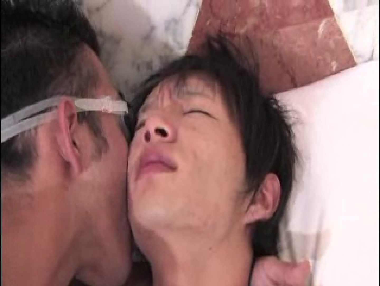LOVE デカチン対決!! アナル攻撃 ゲイ無料エロ画像 97pic 4