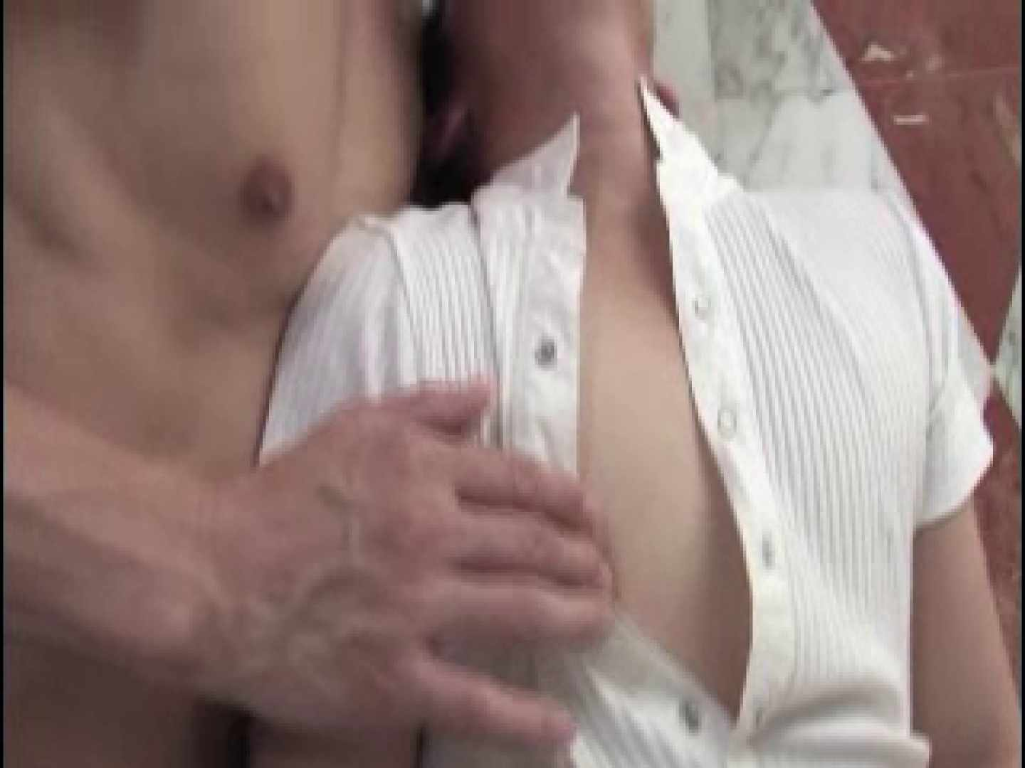 Mens Lover 顔面発射 ゲイ無修正画像 110pic 32