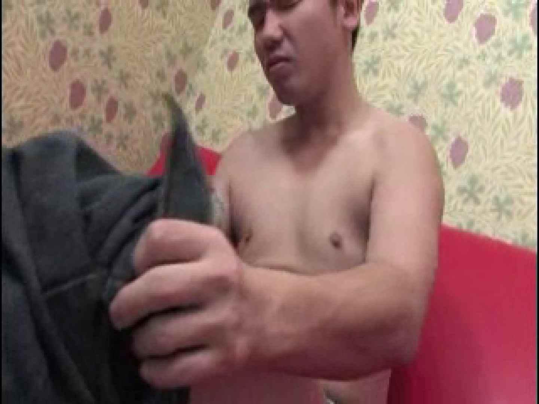 THE 自慰行為vol.02 イケメンたち ゲイ無修正動画画像 96pic 44