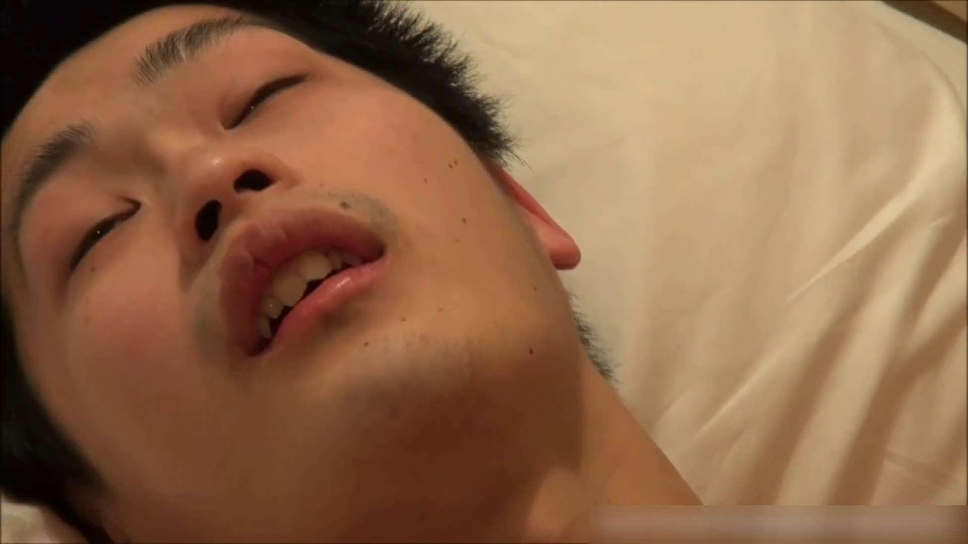 イケメンSEX!嗚呼!男達の挽歌Vol.04 モザイク無し ゲイ無修正動画画像 112pic 38