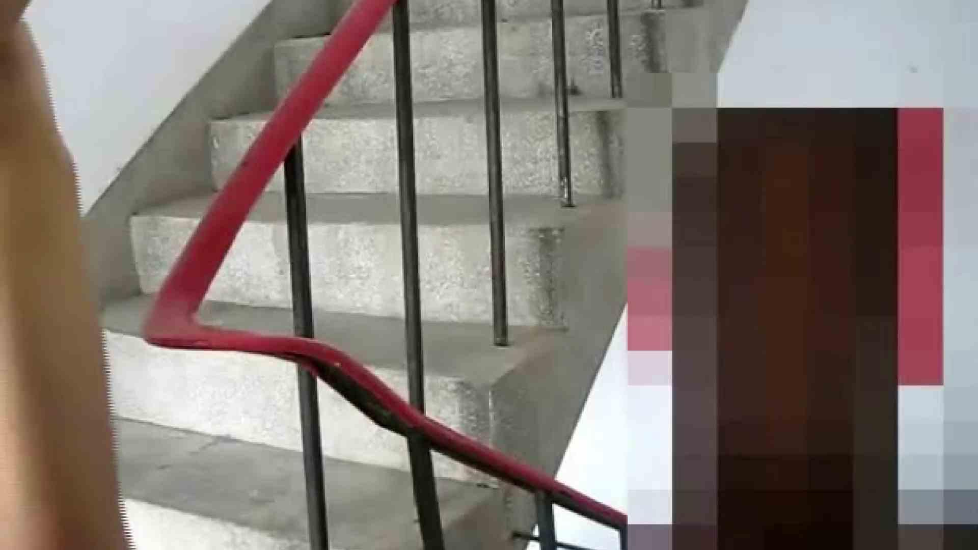 階段オナニー オナニー アダルトビデオ画像キャプチャ 95pic 6