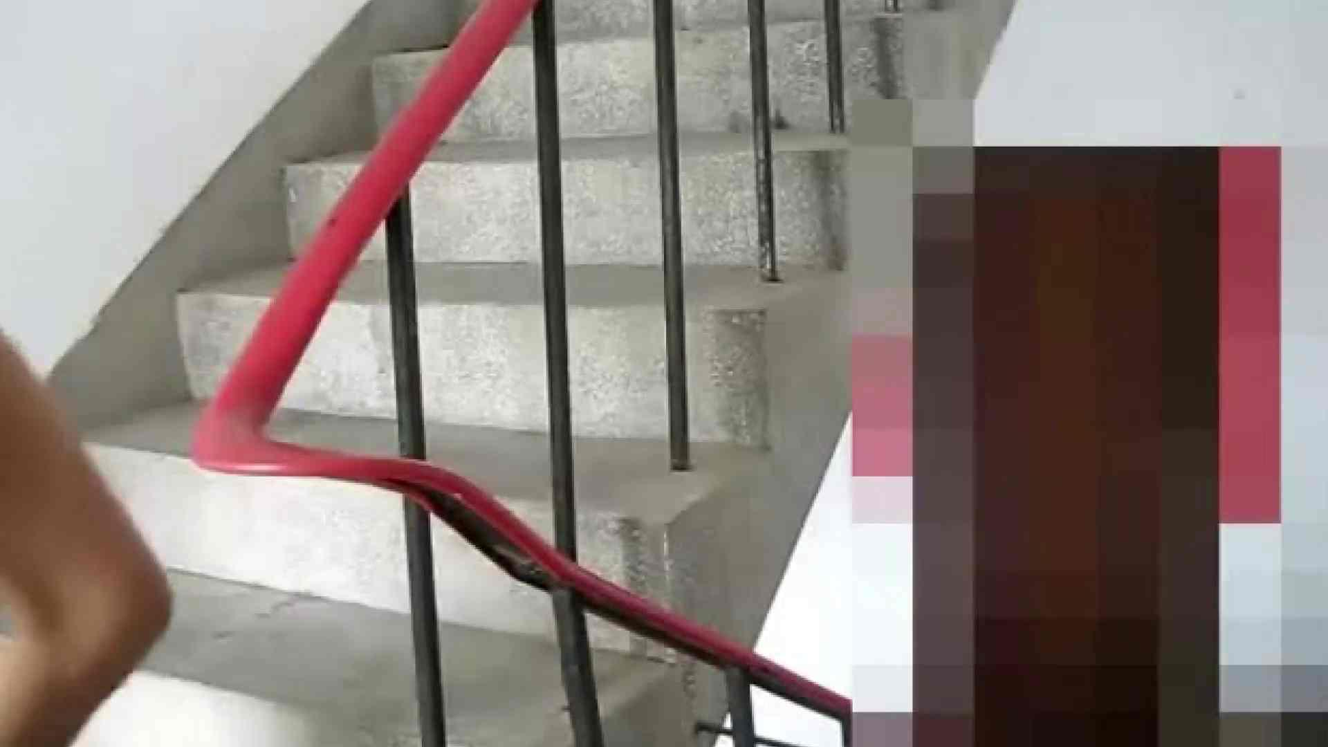 階段オナニー オナニー アダルトビデオ画像キャプチャ 95pic 27