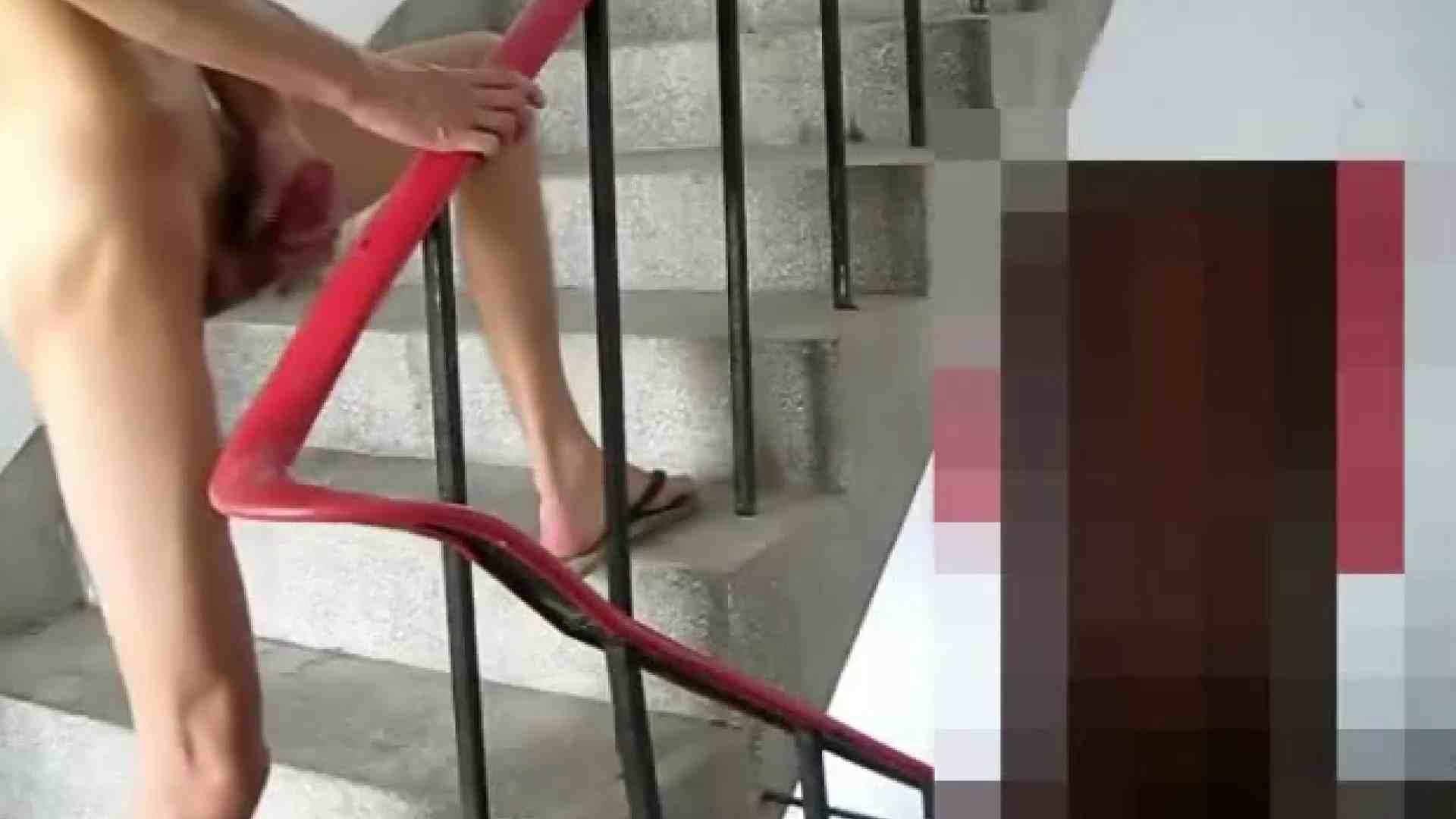 階段オナニー オナニー   モザイク無し アダルトビデオ画像キャプチャ 95pic 64