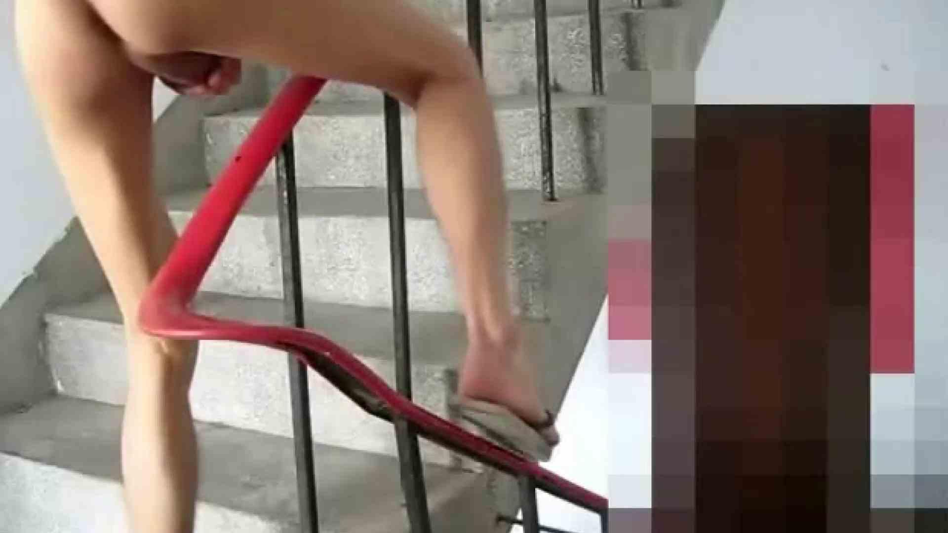 階段オナニー オナニー   モザイク無し アダルトビデオ画像キャプチャ 95pic 67