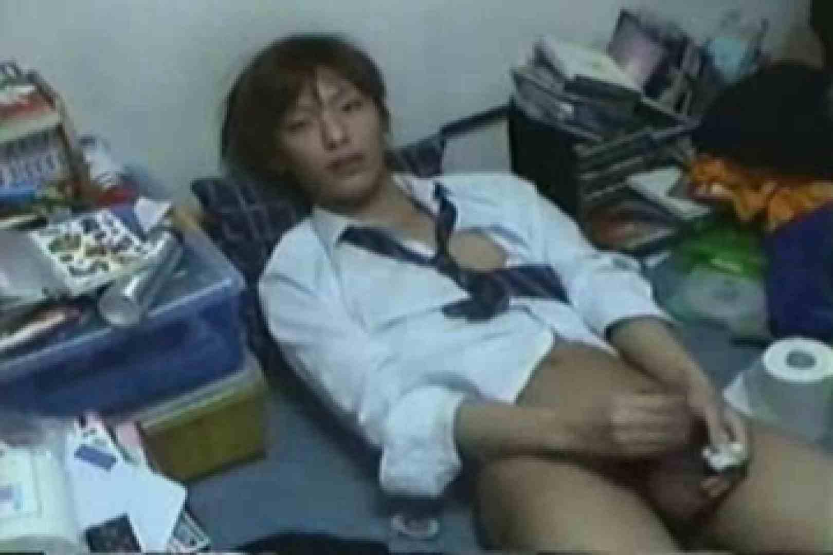 【流出】知られざる僕の秘密…vol.05 男・男 ゲイAV画像 88pic 5