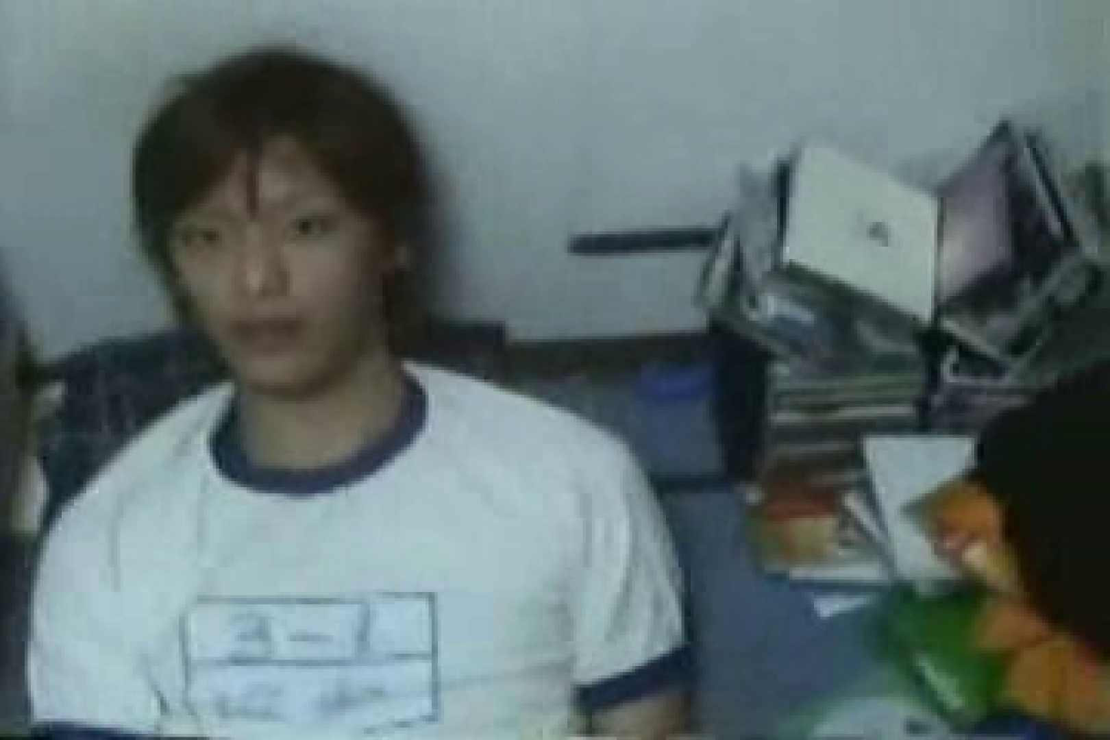 【流出】知られざる僕の秘密…vol.05 男・男 ゲイAV画像 88pic 86