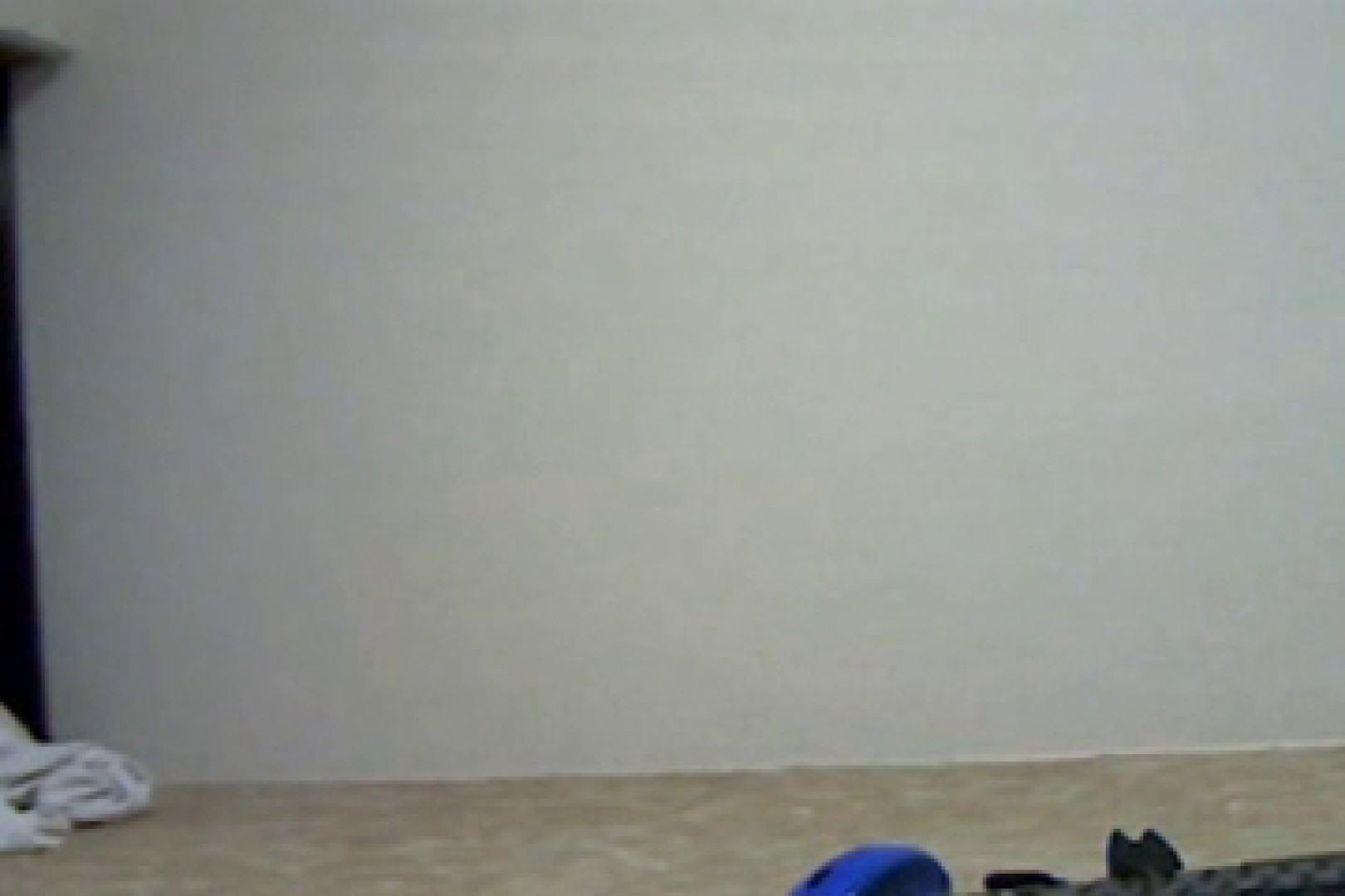 流出!!HalfマラSON! vol.01 モザイク無し ゲイモロ画像 64pic 8