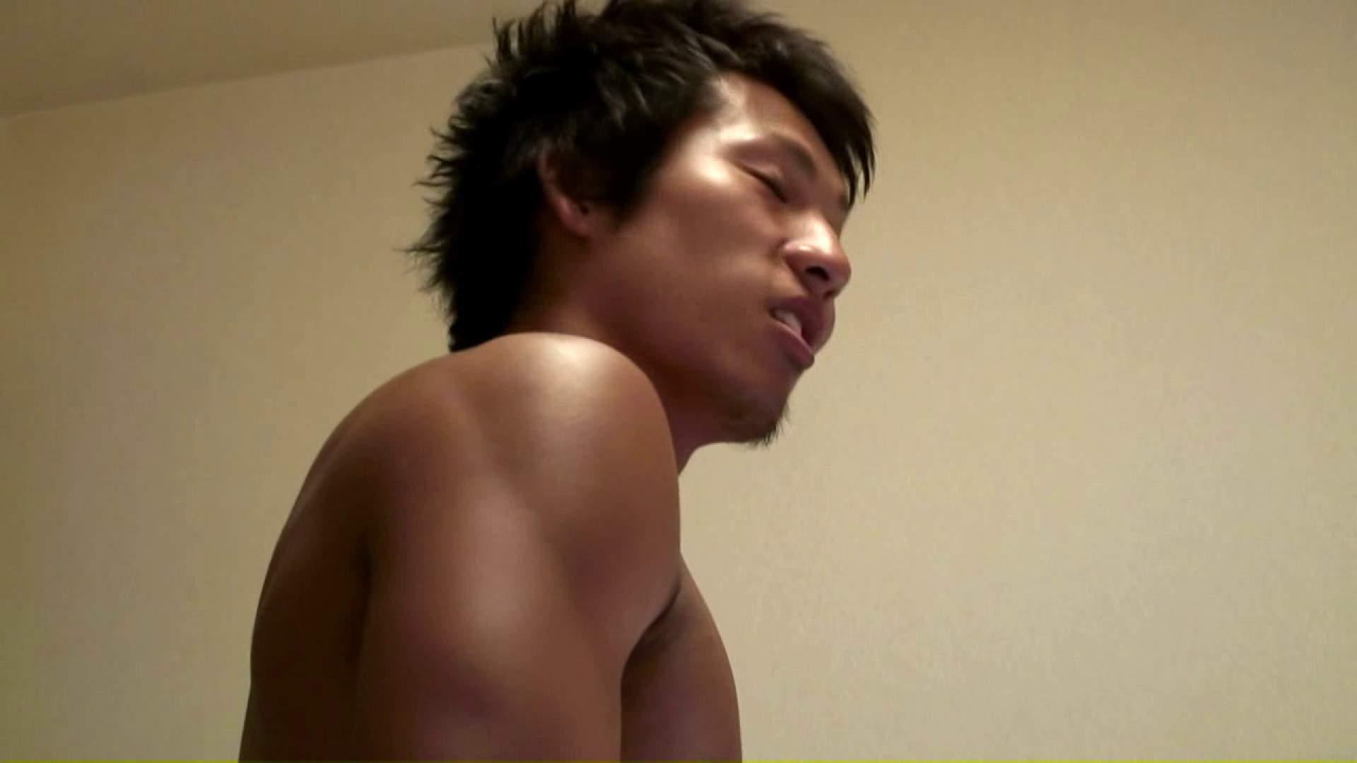 muscle warrior ~男根肉弾戦~03 イケメンたち ゲイモロ画像 98pic 41