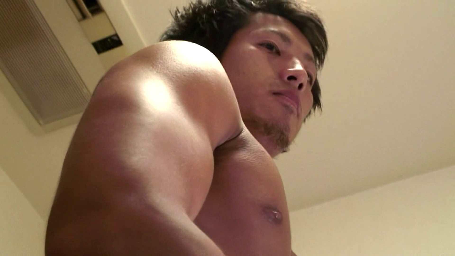 muscle warrior ~男根肉弾戦~03 ハミ肉 男同士画像 98pic 45