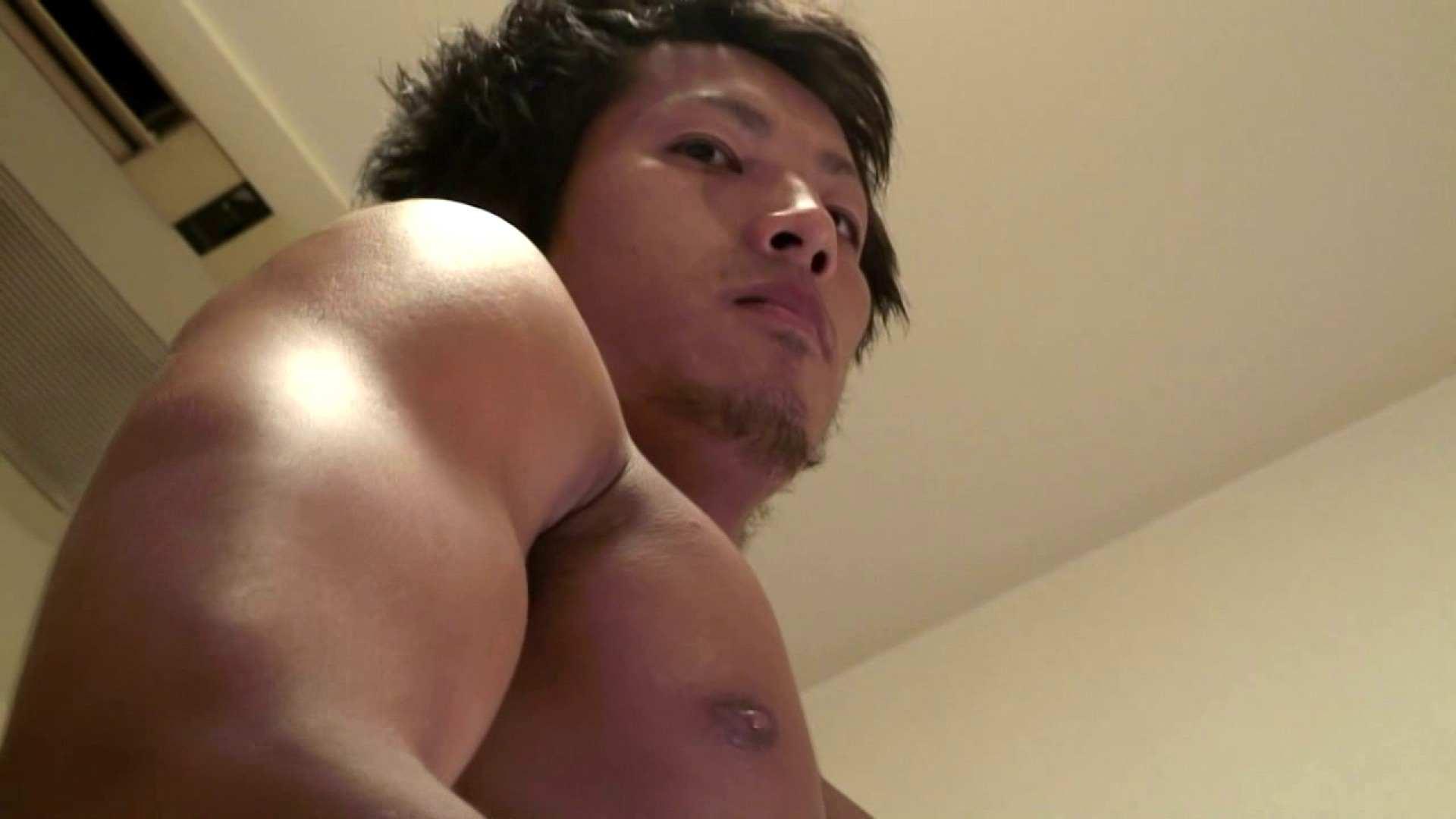 muscle warrior ~男根肉弾戦~03 マッチョマン ゲイエロビデオ画像 98pic 46