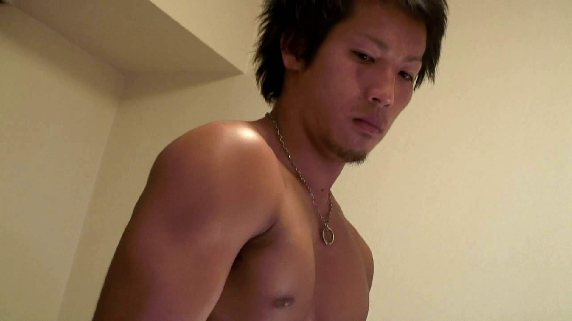 muscle warrior ~男根肉弾戦~03 男・男 ゲイエロビデオ画像 98pic 52