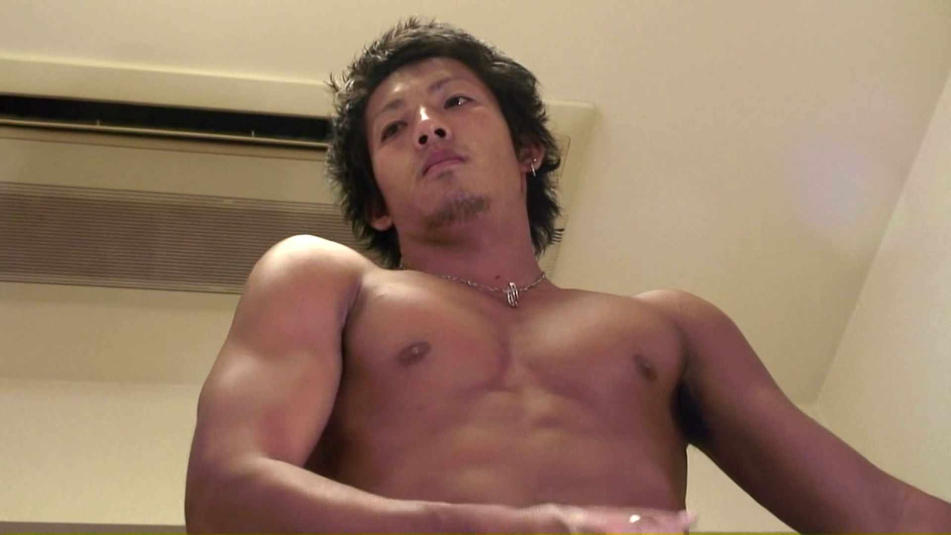 muscle warrior ~男根肉弾戦~03 オナニー ゲイAV画像 98pic 74