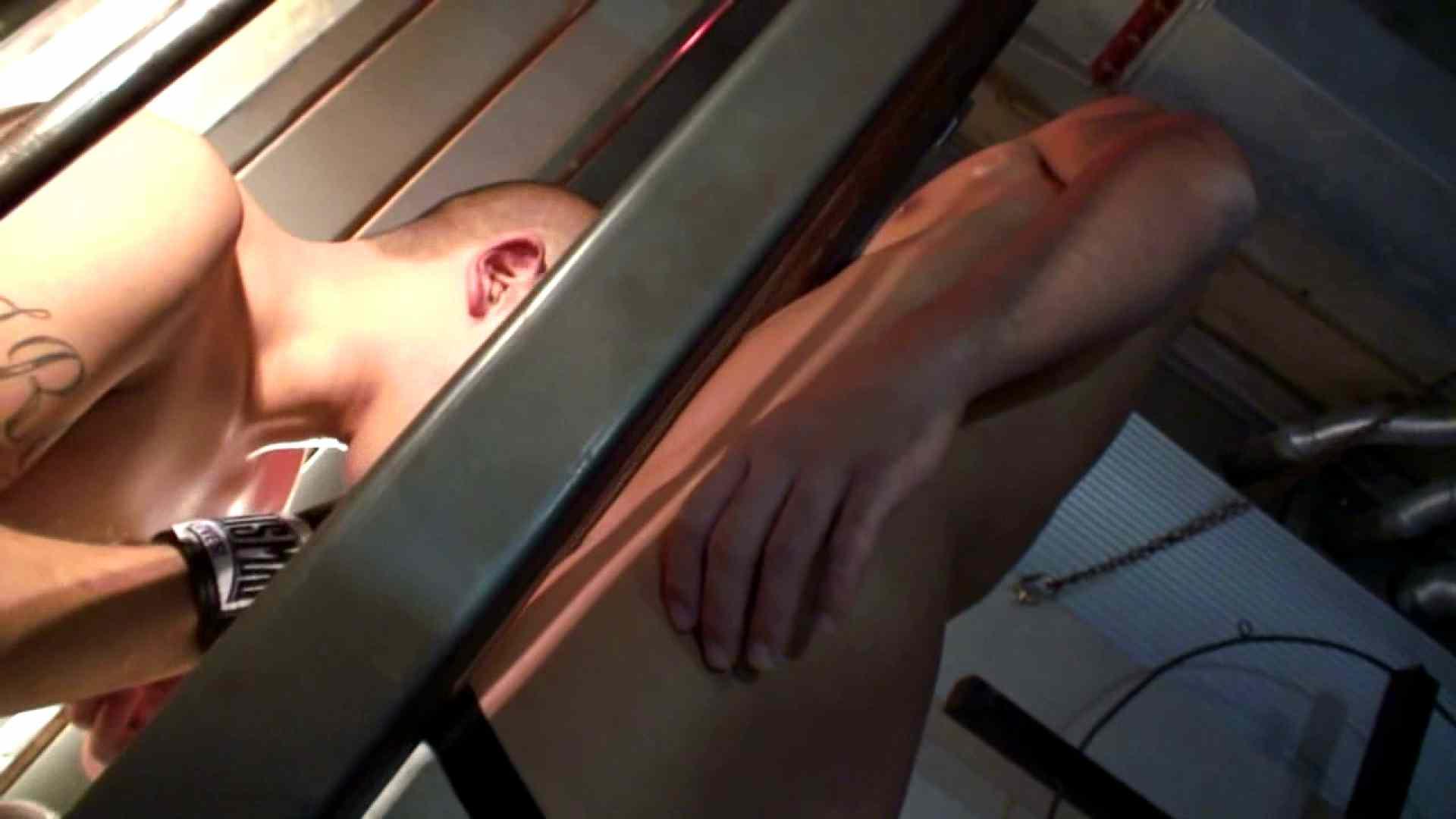 muscle warrior ~男根肉弾戦~04 モザイク無し ゲイアダルトビデオ画像 78pic 63