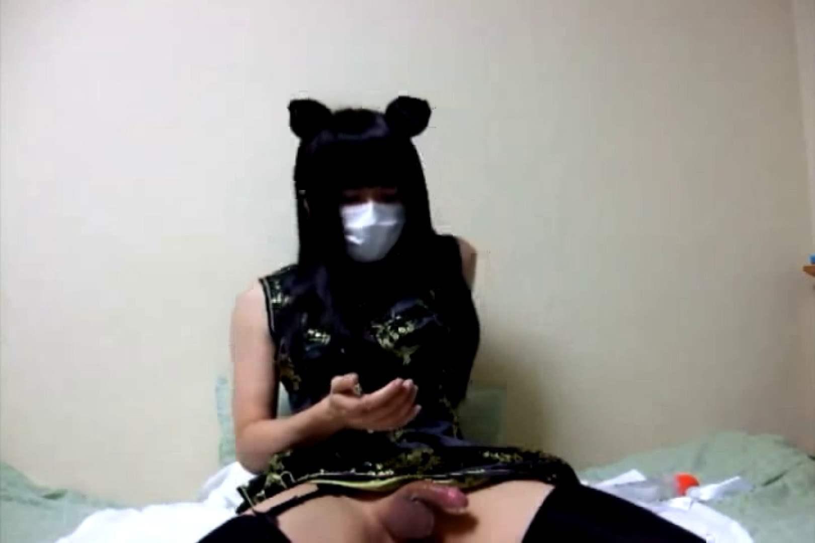 男のKOスプレー!Vol.05 お手で! AV動画 89pic 12