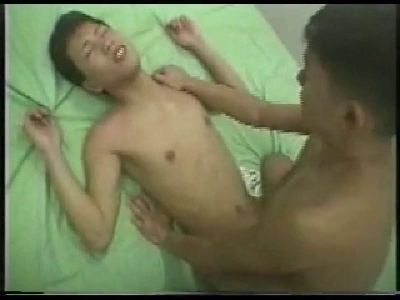 男若衆4P入り乱れ!! 騎乗位 男同士動画 75pic 56