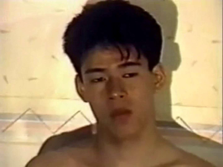ノンケ君 初めての同性愛 アナル攻撃 ゲイヌード画像 109pic 4