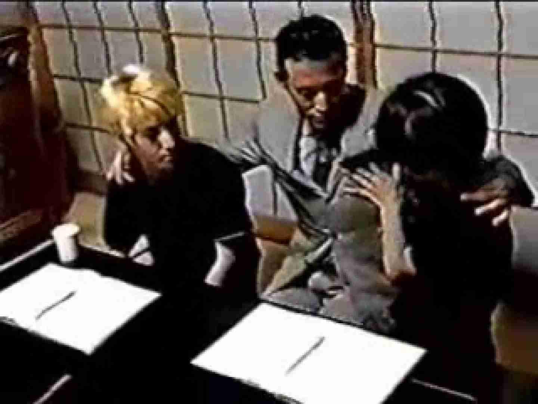 カッコイイ大人に憧れる青年 ハミ肉 ゲイヌード画像 95pic 9