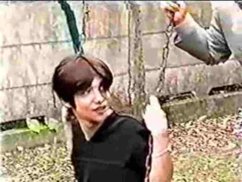 カッコイイ大人に憧れる青年 大人の玩具 ゲイヌード画像 95pic 32