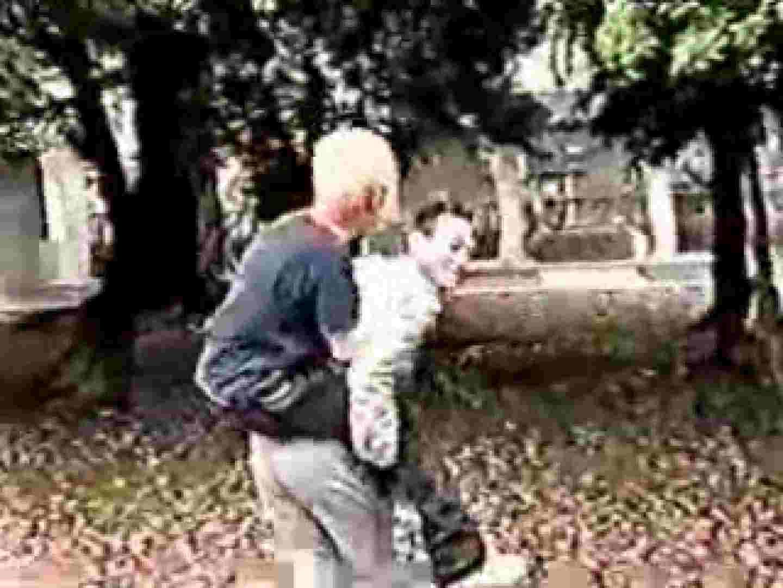 カッコイイ大人に憧れる青年 ディルドで絶頂 ゲイ丸見え画像 95pic 46