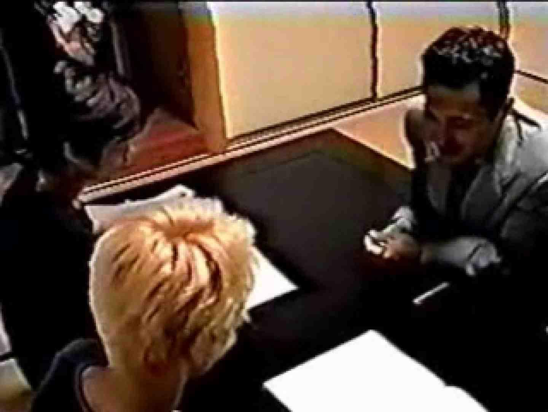 カッコイイ大人に憧れる青年 ディルドで絶頂 ゲイ丸見え画像 95pic 72