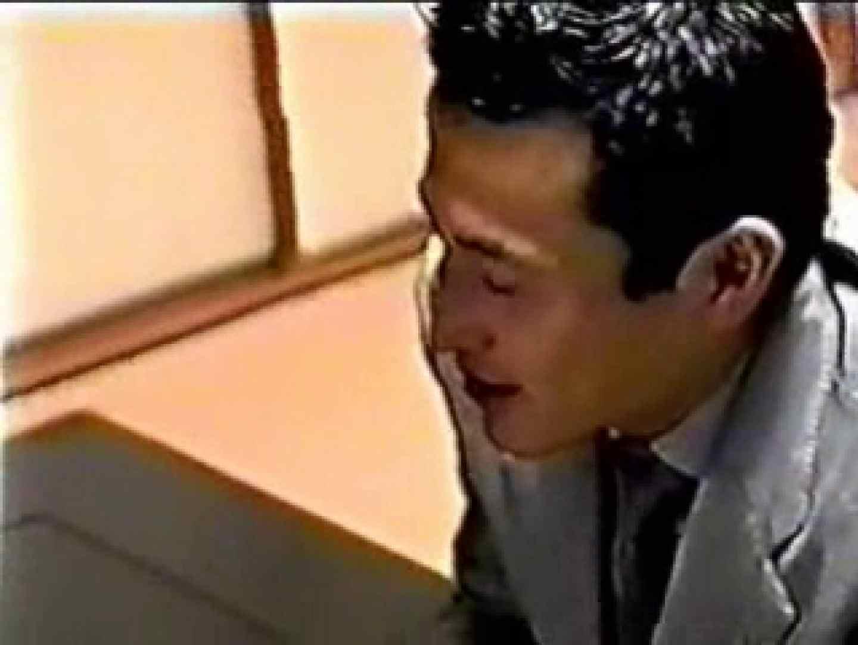 カッコイイ大人に憧れる青年 ハミ肉 ゲイヌード画像 95pic 74