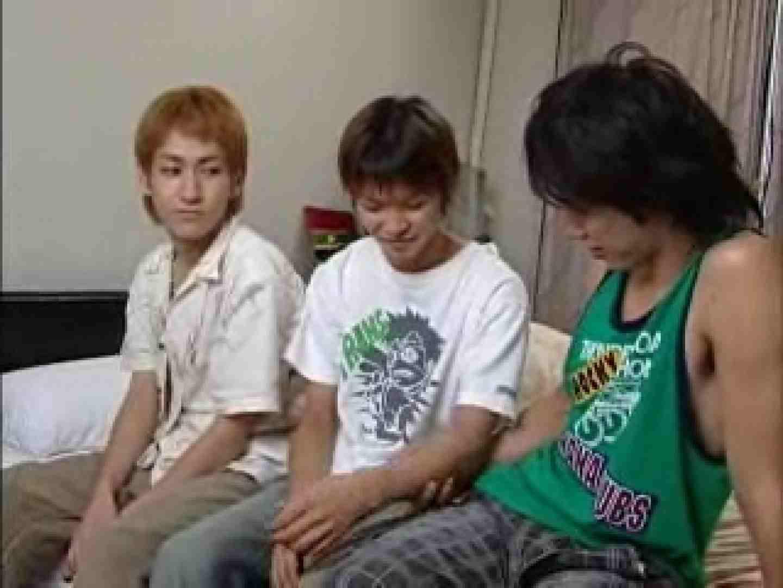 さわやかイケメンの海外バカンス 連ケツMAN ゲイ無修正画像 88pic 39
