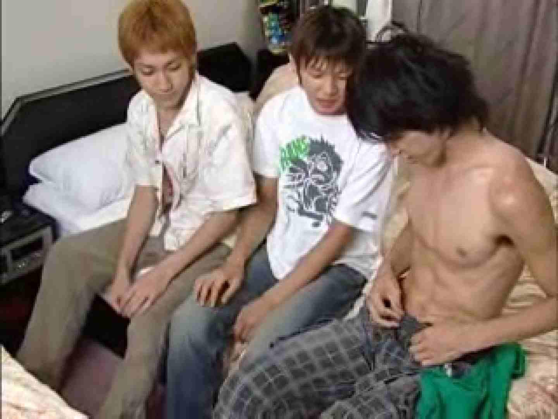 さわやかイケメンの海外バカンス 男・男 男同士動画 88pic 44