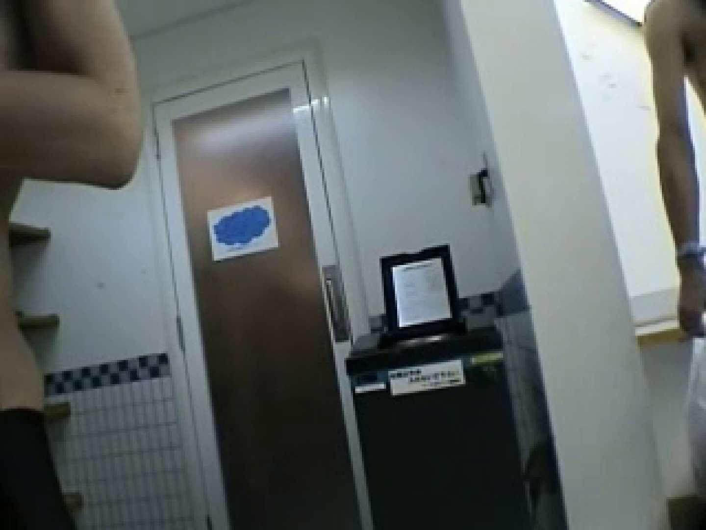 スポーツジムの脱衣所! 着替え覗き ゲイアダルトビデオ画像 108pic 51