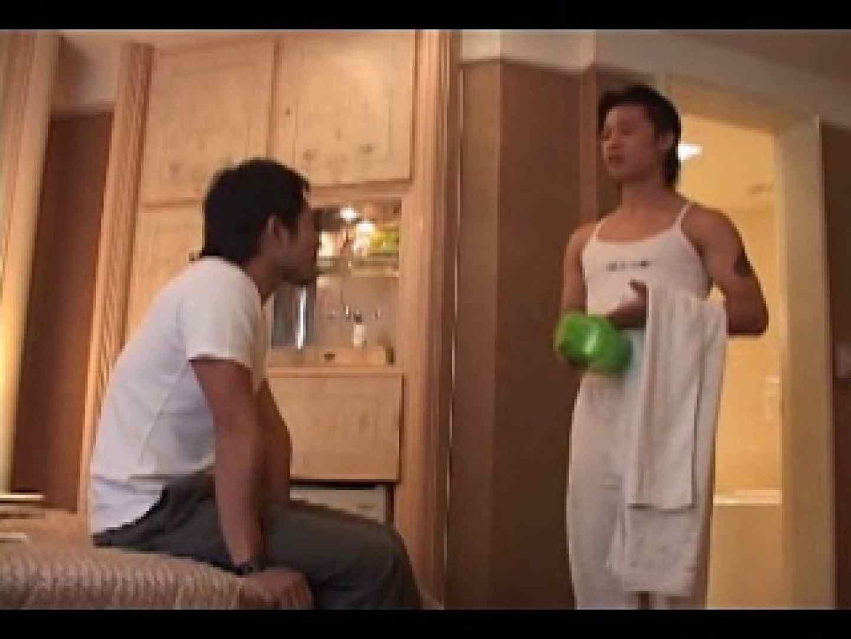 タイワン台湾旅行記 ディープキス ゲイアダルトビデオ画像 105pic 42