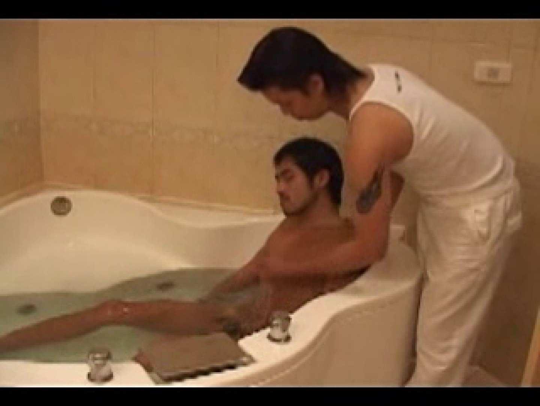 タイワン台湾旅行記 マッサージ ゲイエロ動画 105pic 71