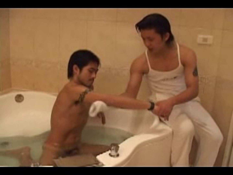 タイワン台湾旅行記 アナル舐め舐め ゲイ肛門画像 105pic 96