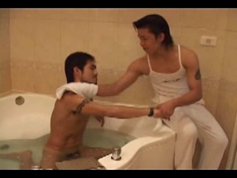 タイワン台湾旅行記 アナル舐め舐め | アナル攻撃 ゲイ肛門画像 105pic 97