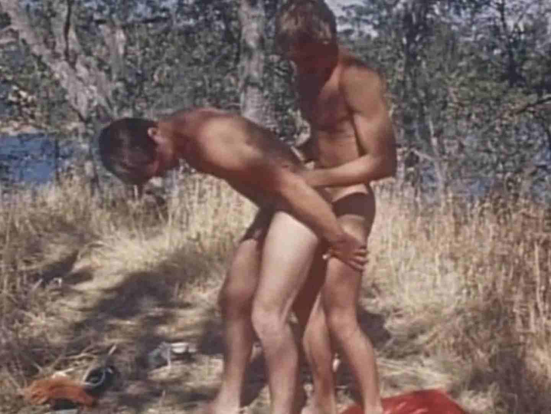 懐かしの外人さんファック! ! Vol.01 お口で! ゲイ無修正ビデオ画像 67pic 17