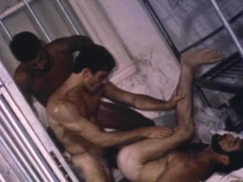 懐かしの外人さんファック! ! Vol.01 アナル舐め舐め ゲイ肛門画像 67pic 52