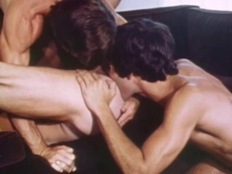 懐かしの外人さんファック! ! Vol.01 外人特集 ゲイセックス画像 67pic 64