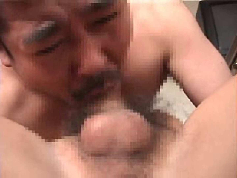覆面レスラーvs兄貴のアナルタッグマッチ アナル攻撃 ゲイエロ動画 97pic 88